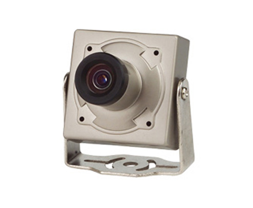 "Mini Wired 1/3"" Color CCD Camera"