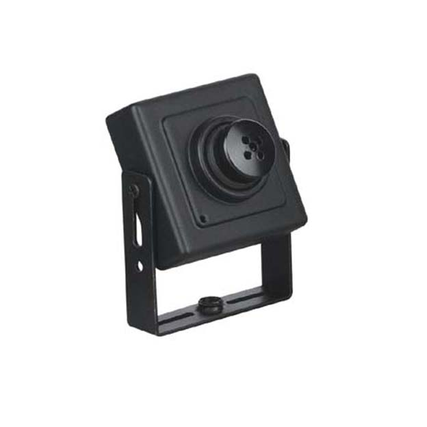 Mini Wired Color Camera (button)
