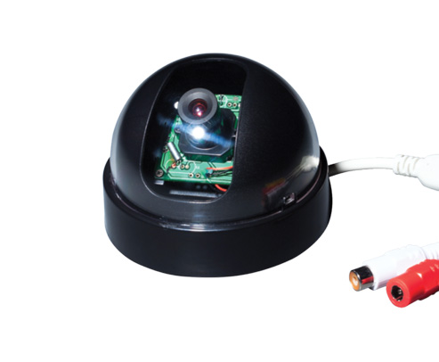 Wired Color CCD Camera